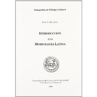 Introducción a la Morfología Latina