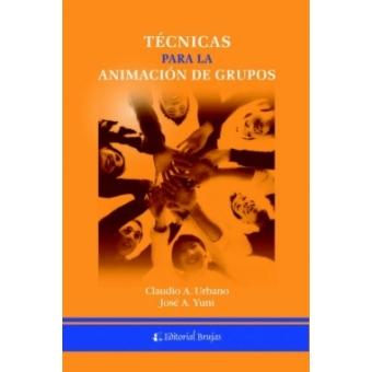 Técnicas para la animación de grupos