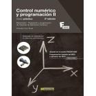 Control numérico y programación II. Curso práctico