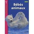 Bébés animaux. Niveau 1