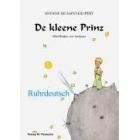 De kleene Prinz/ El Principito (Ruhrdeutsch)