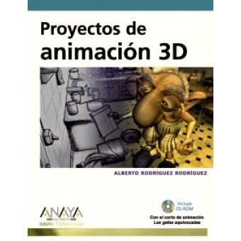 Proyectos de animación 3D