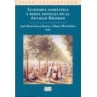 Economía doméstica y redes sociales en el Antiguo Régimen
