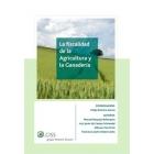 Fiscalidad de agricultura y ganaderia