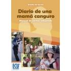 Diario de una canguro : Manual de porteo adaptado