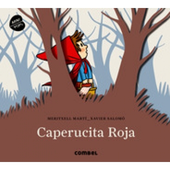 Caperucita Roja (Minipops)