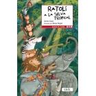 Ratolí a la selva tropical