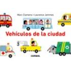 Vehículos de la ciudad (imaginario pop-up de vehículos)