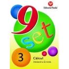 Nou-Set 3. Càlcul. Iniciació a la resta