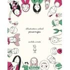 Illustration school. Personajes