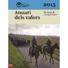Anuari dels valors 2015. Els límits de les aspiracions