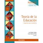 Teoría de la Educación. Capacitar para la práctica