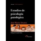 Estudios de psicologia patólogica
