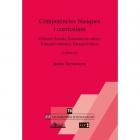 Competències bàsiques i currículum. Vol. 2. Ciències socials,Educació en valors,Educació Artística,Educació física.