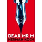 Dear Mr M.