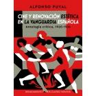 Cine y renovación estética en la vanguardia española. Antología crítica, 1920-1936