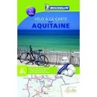 Mapa Aquitaine à Vélo
