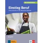 Einstieg Beruf - Berufsfeld Küche (Cocina)