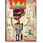 Jean-Michel Basquiat (Cast/Ingl.Ital.)