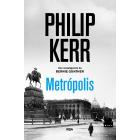 Metrópolis. Una investigación de Bernie Gunther
