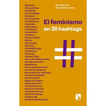 El feminismo en 35 hashtags