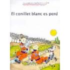 EL CONILLET BLANC ES PERD