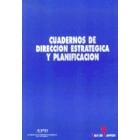 Cuadernos de dirección estratégica y planificación