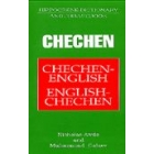 Chechen - english, english - chechen dictionary