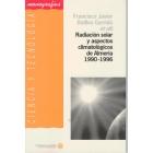 Radiación solar y aspectos climatológicos de Almería 1990-1996