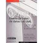 Oracle 8. Diseño de bases de datos con UML