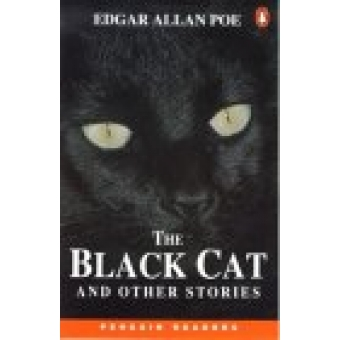 The Black Cat  (PR-3)