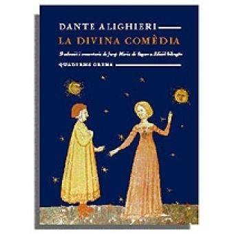 La divina comèdia (Traducció i comentaris de Josep Maria de Sagarra. Edició bilingüe)