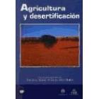 Agricultura y desertificación