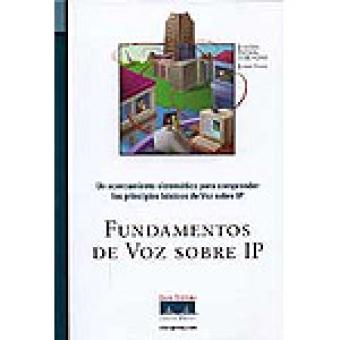 Fundamentos de Voz sobre IP