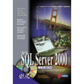 La biblia de SQL Server 2000