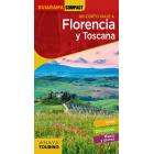 Florencia y Toscana. Guiarama Compact