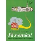 Pa svenska 2 - övningsbok