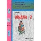 Dislexia 2 (contiene CD)