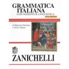 Grammatica Italiana (con nozioni di linguistica) 3ª ed.