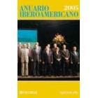 Anuario Iberoamericano 2005