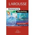 Diccionario Larousse de marketing english-spanish/español-inglés