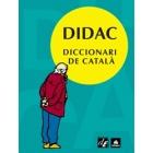 Didac, diccionari de català
