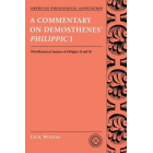 A commentary on Demosthenes'