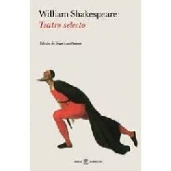 Teatro selecto (2 vols.)