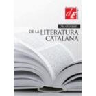 Diccionari de literatura catalana