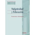 Subjetividad y educación