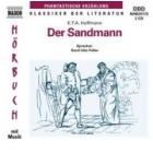 Der Sandmann. Hörbuch mit Musik. 2 Audio-CDs