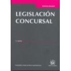 Legislación concursal