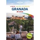 Granada (De Cerca) Lonely Planet
