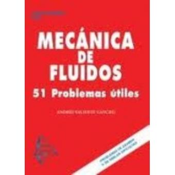 Mecánica de fluidos.Problemas útiles